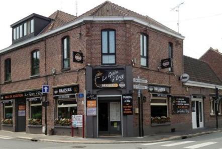 La Guinguette - Restaurant, 1Rue de Wattrelos 591Leers