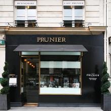 CAFE PRUNIER - 8EME