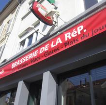 BRASSERIE DE LA REP