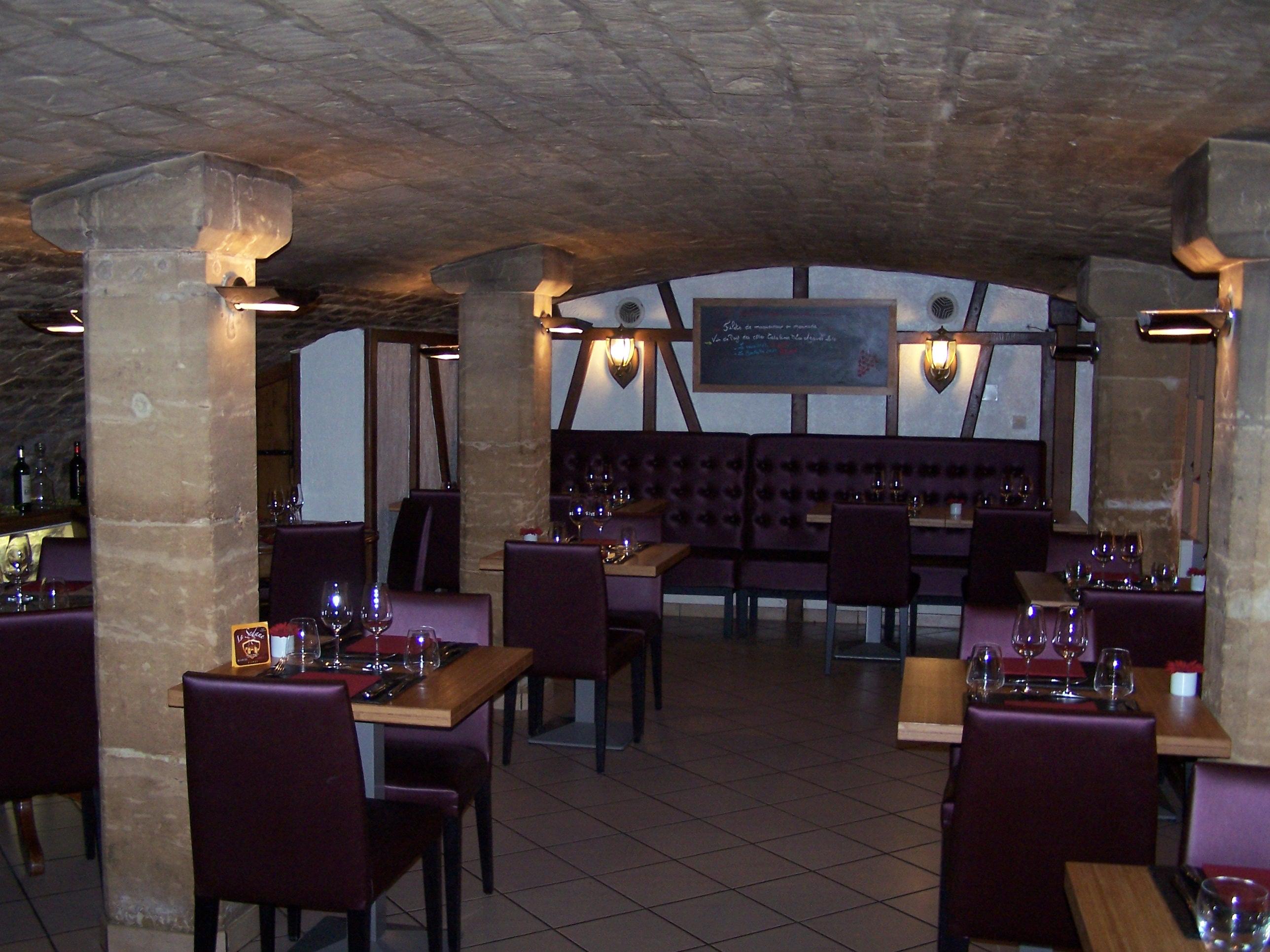 La table d 39 arthur restaurant fran aise charleville - Restaurant la table d arthur charleville ...