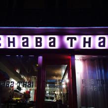 CHABA THAI