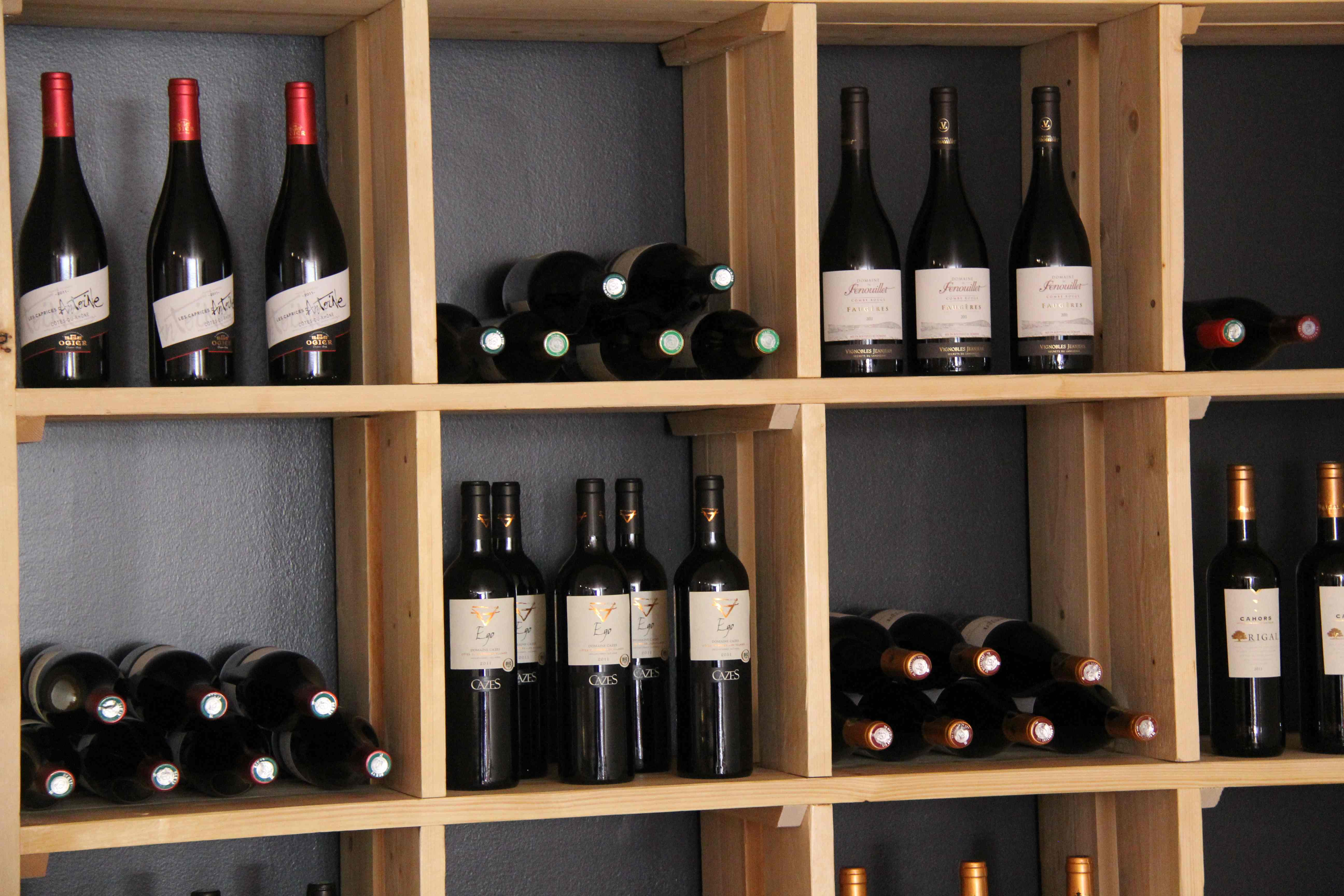 L 39 atelier 65 bistronomique restaurant toulouse 31000 for Atelier cuisine toulouse