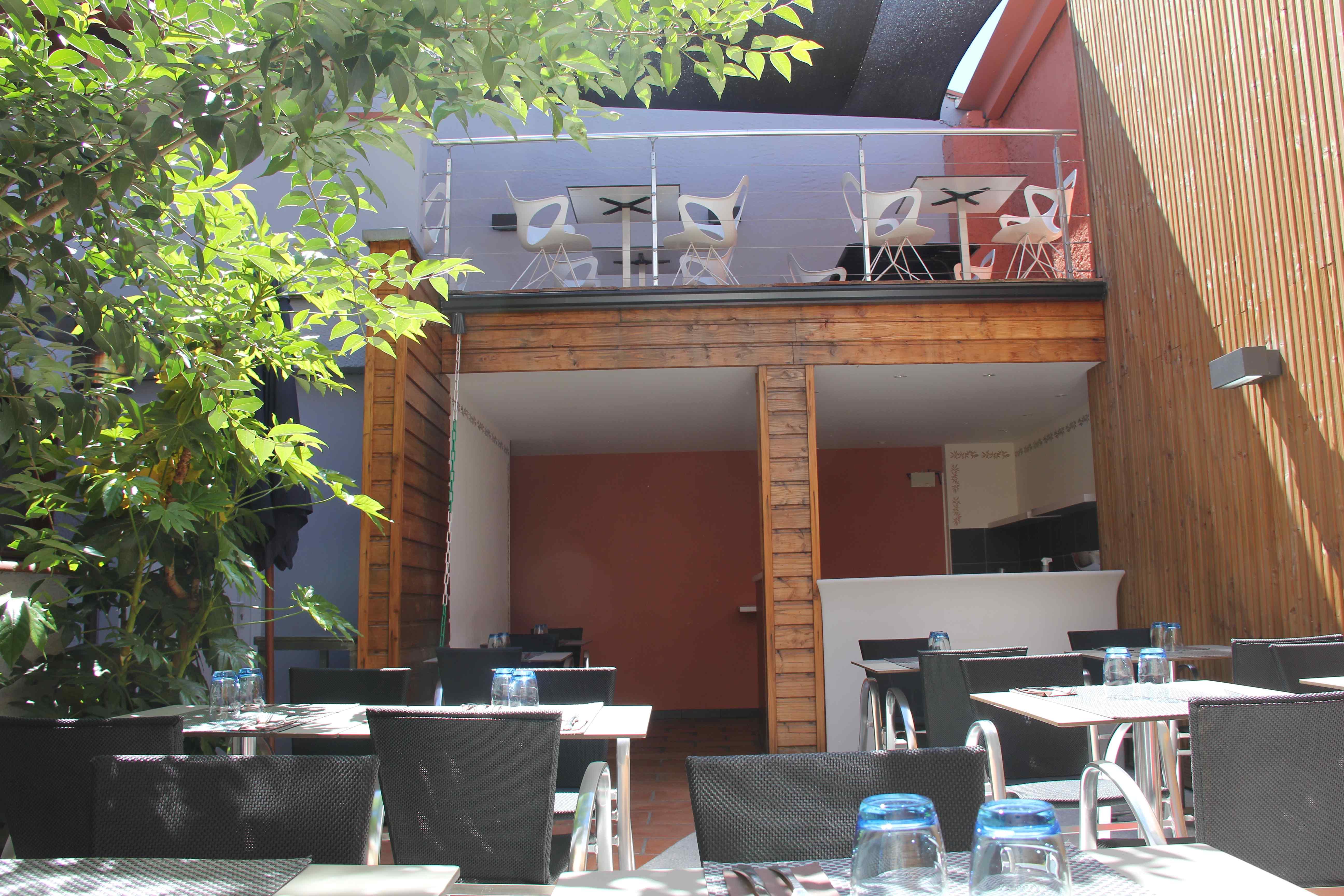 L 39 atelier 65 bistronomique restaurant toulouse 31000 for Atelier cuisine luxembourg