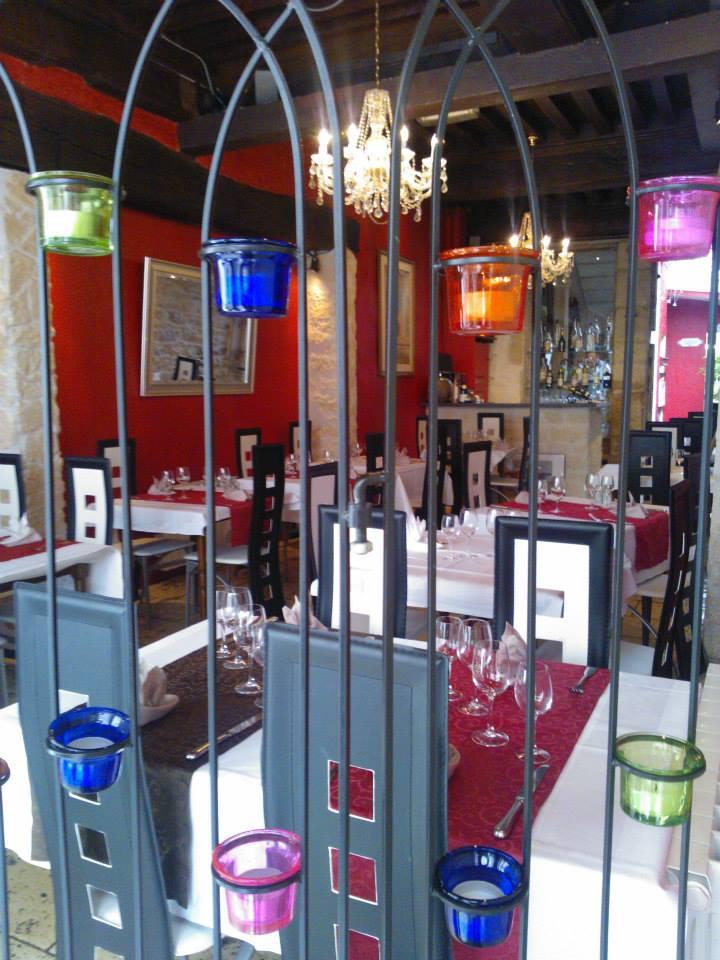 La Table Marocaine Restaurant Fait Maison Dijon 21000