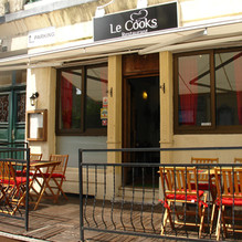 LE COOKS