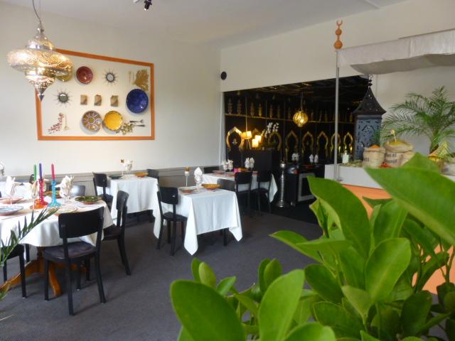 Restaurants in ardennes restaurantgids voor ardennes - Buffalo grill charleville mezieres ...