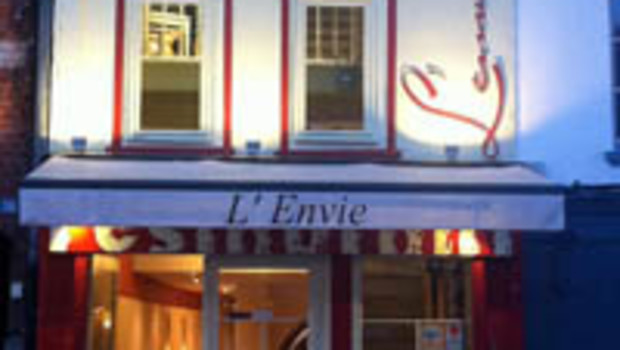 L'ENVIE