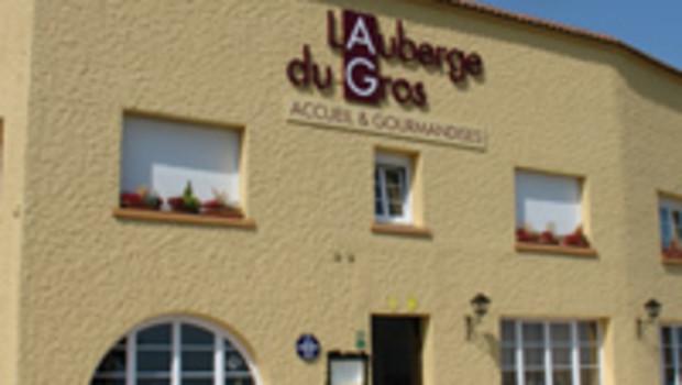L'AUBERGE DU GROS