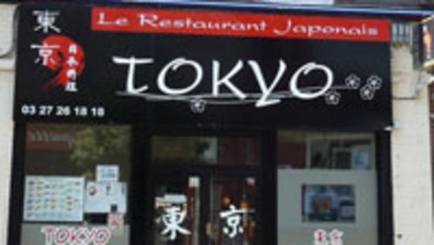 LE TOKYO