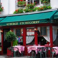 AUBERGE ETCHEGORRY