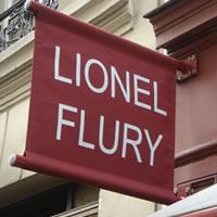 LE QUINZE - LIONEL FLURY