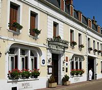 HOTEL DE L'EST
