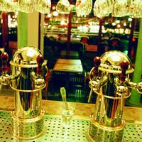 BRUSSEL'S CAFE - HOTEL LE VIEUX BEFFROI