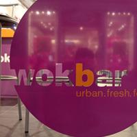 WOKBAR - VAVIN