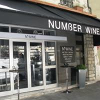NUMBER WINE