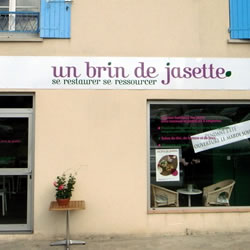 UN BRIN DE JASETTE