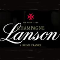 CHAMPAGNE LANSON