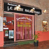 LE PETIT RAJASTHAN