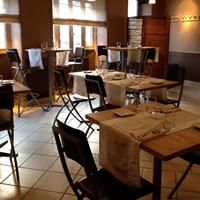 Restaurant La Table De Nath Tain
