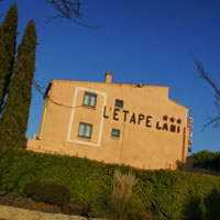 L'ETAPE