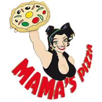 MAMA'S PIZZA BRUAY